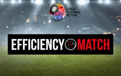 EFFICIENCY MATCH