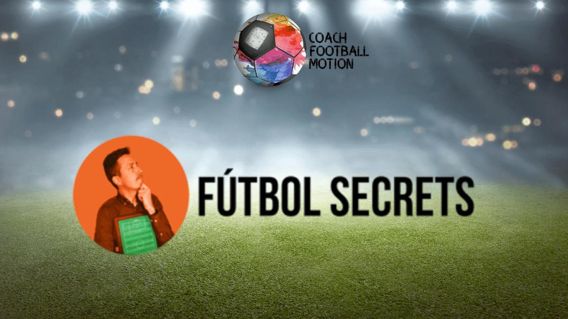 Fútbol Secrets