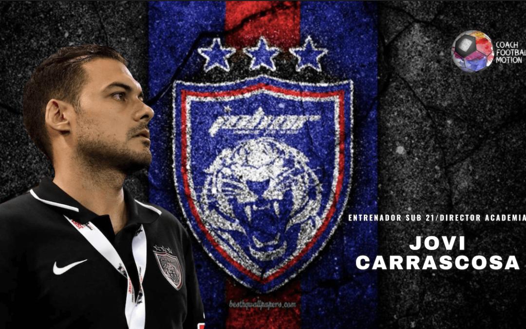 Jovi Carrascosa logo