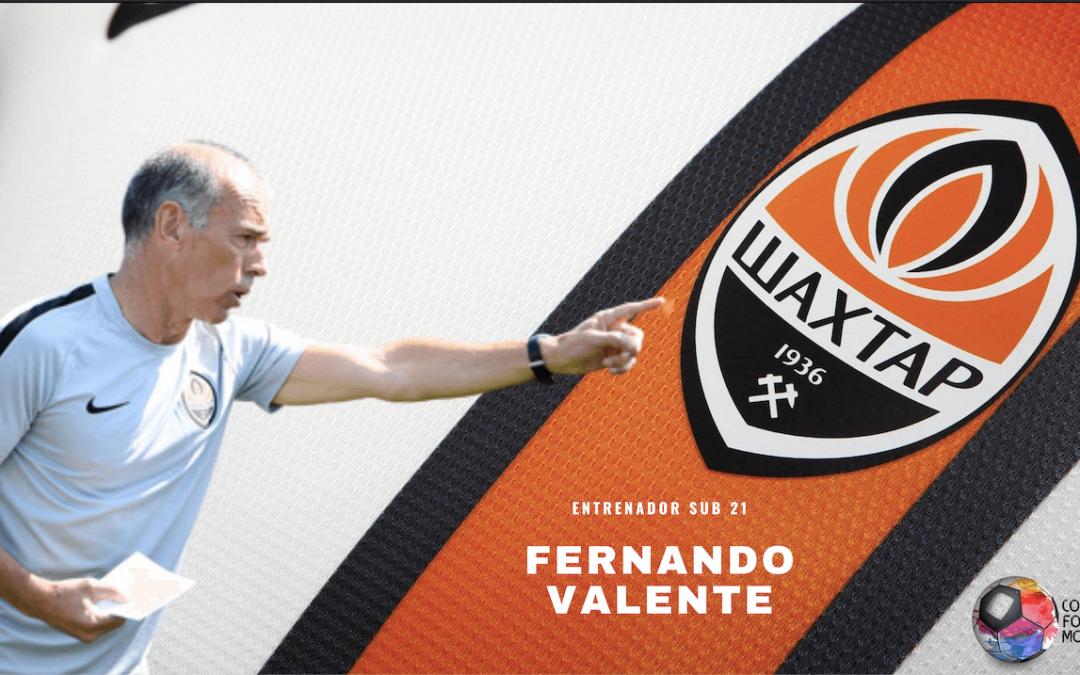 Fernando Valente logo