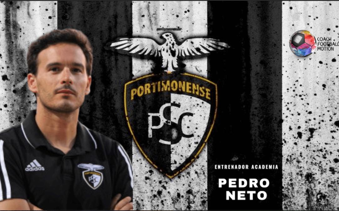 Pedro Neto logo