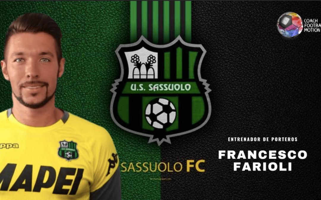 Francesco Farioli logo