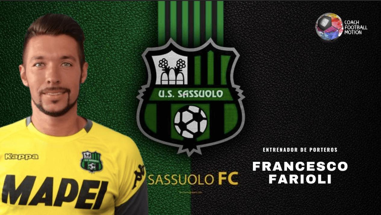 Francesco Farioli