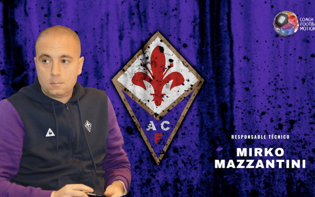 Mirko Mazzantini logo