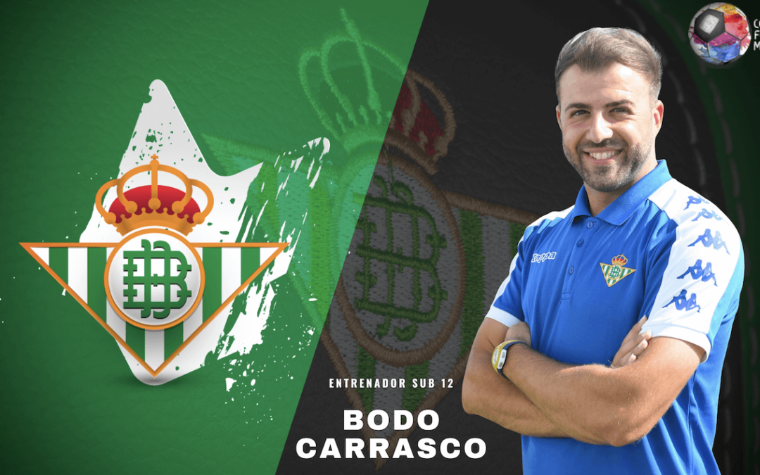 Bodo Carrasco logo