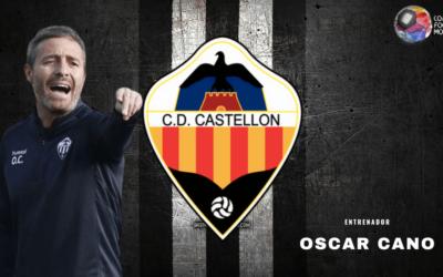 Oscar Cano