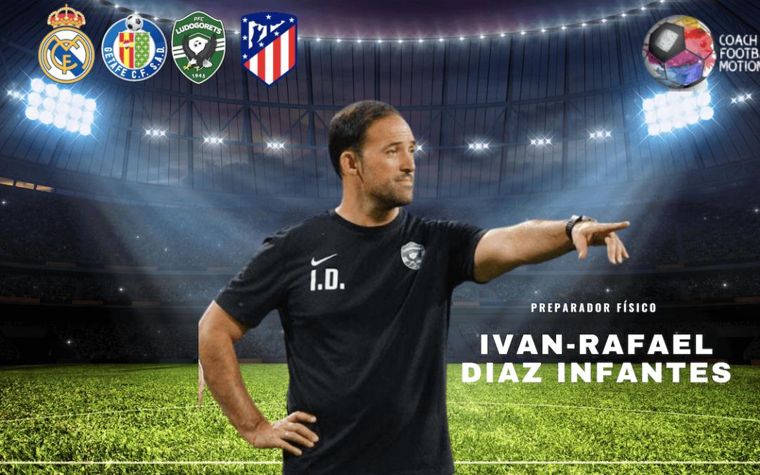 Iván Díaz logo
