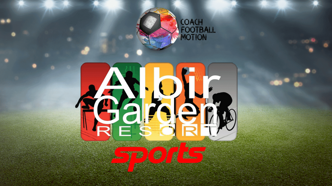 Albir Resort logo