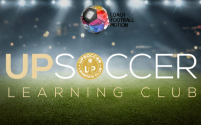 UP SOCCER LEARNING CLUB