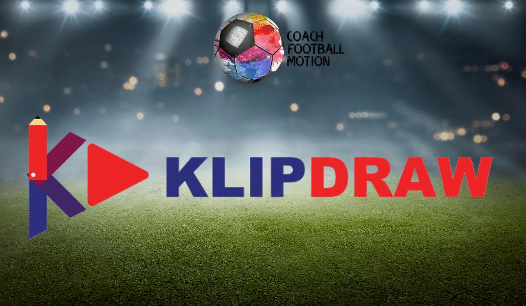 KlipDraw logo