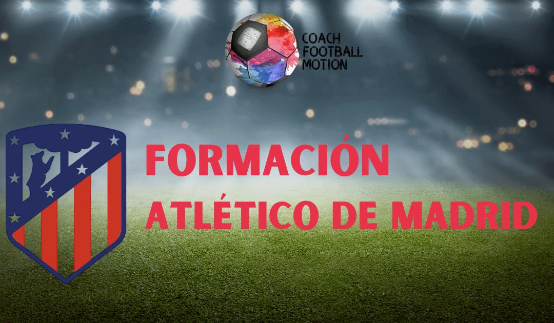Atlético de Madrid logo