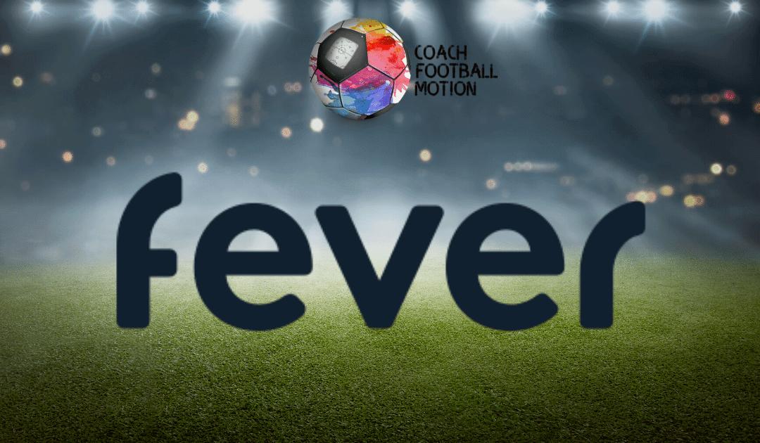 Fever logo