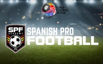 SPANISH PRO FOOTBALL