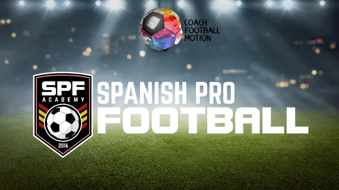Spanish Pro logo