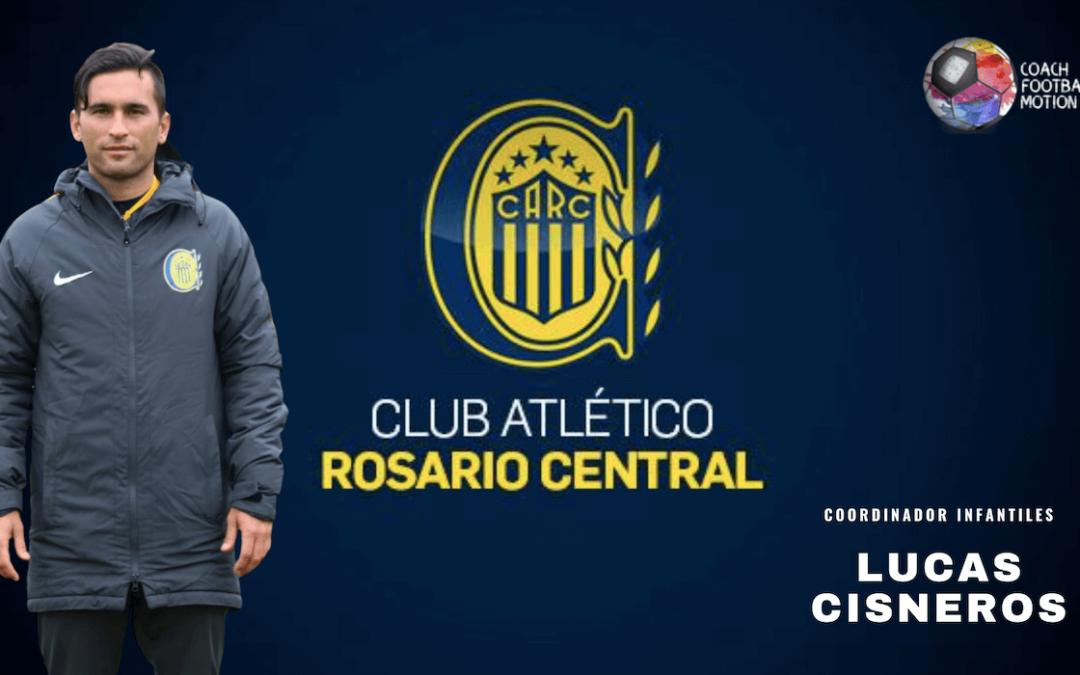 Lucas Cisneros logo