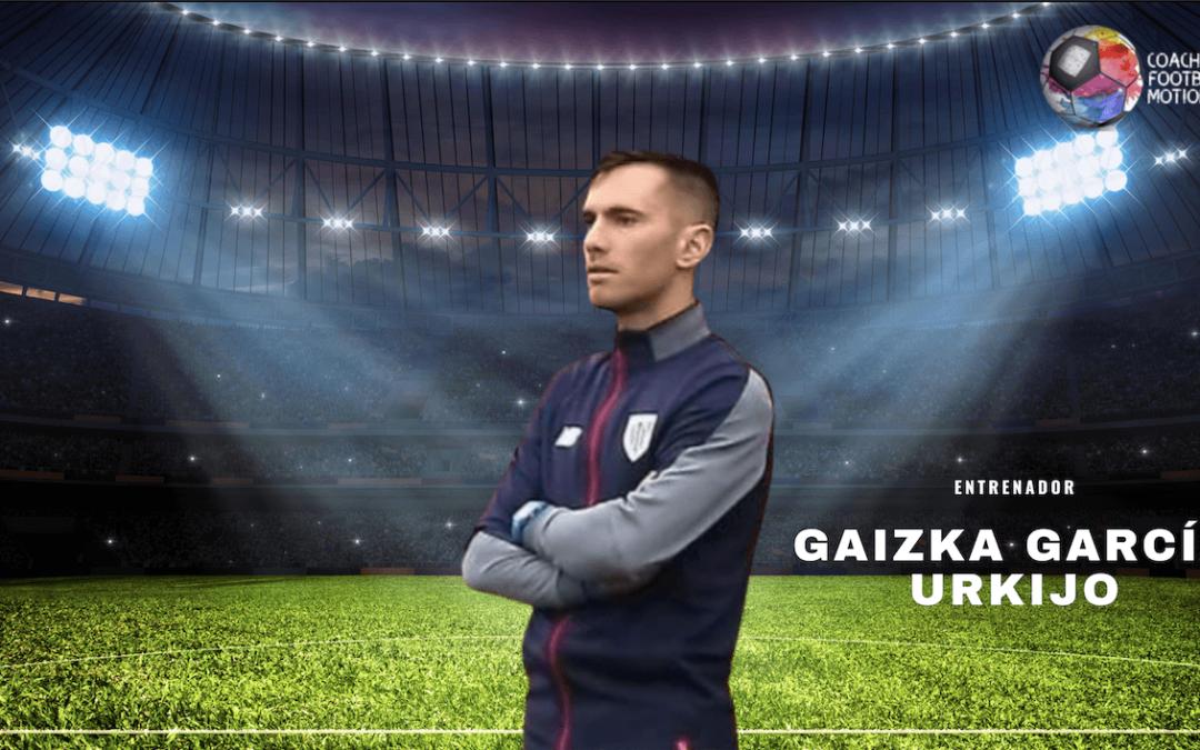Gaizka García logo