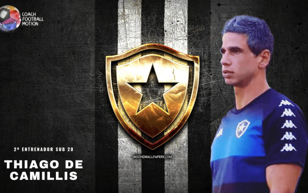 Thiago De Camillis logo