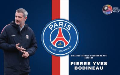 Pierre-Yves Bodineau