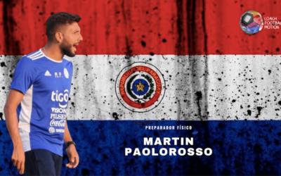Martín Paolorosso