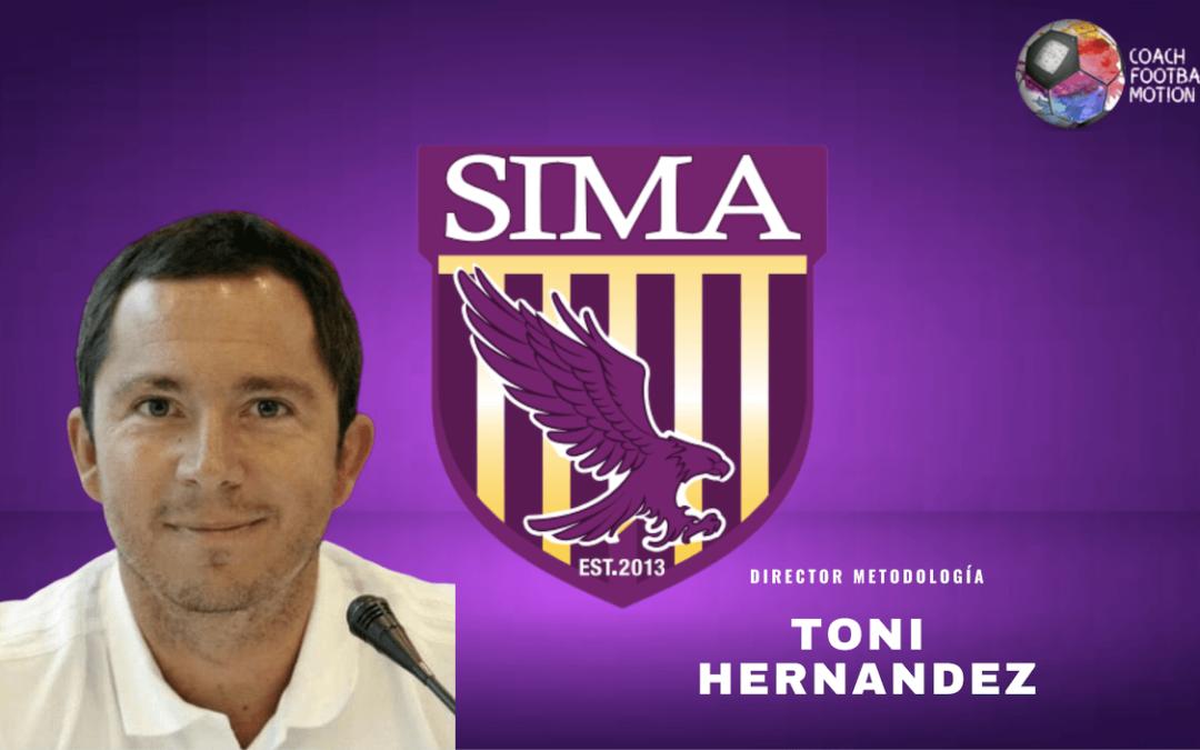 Toni Hernández logo
