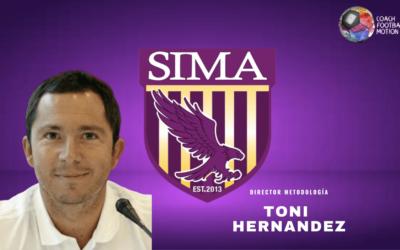 Toni Hernández