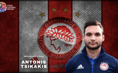 Antonis Tsikakis