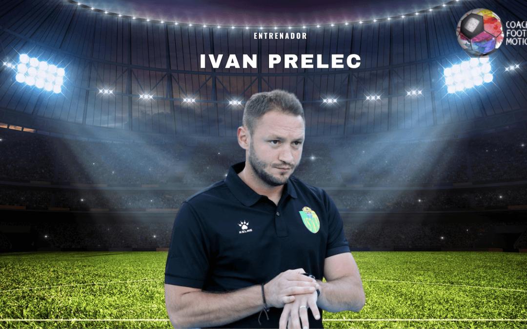 Ivan Prelec logo