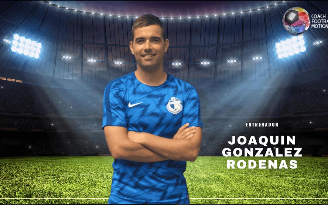 Joaquín González logo