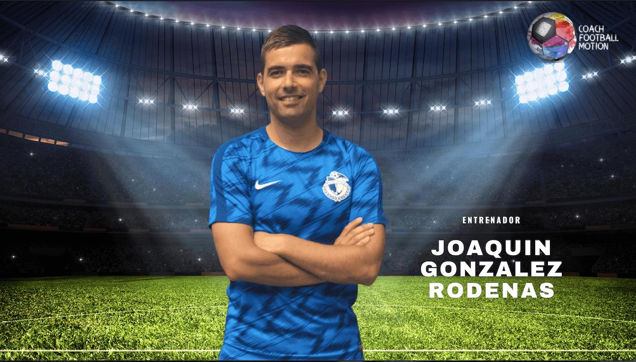 Joaquin Gonzalez Rodenas