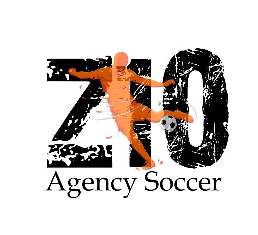 Agency Soccer