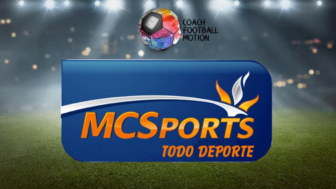 MCSports logo