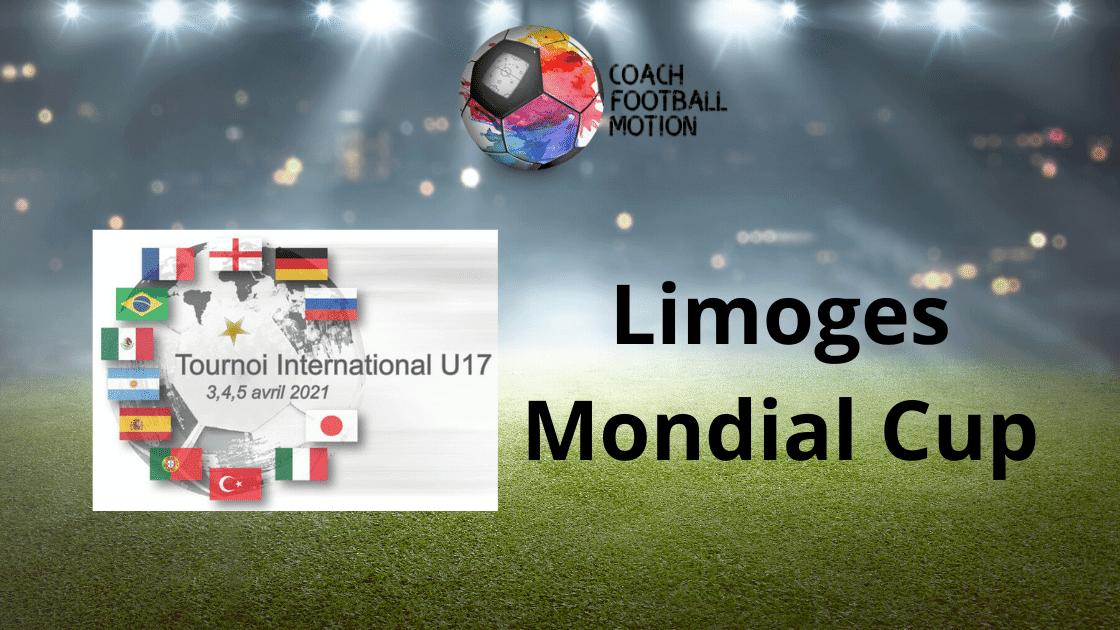 TOURNOI LIMOGES MONDIAL CUP