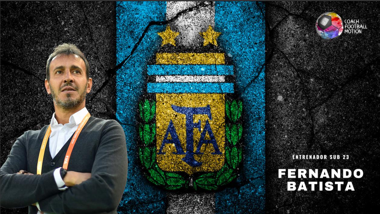 Intervista a Fernando Batista