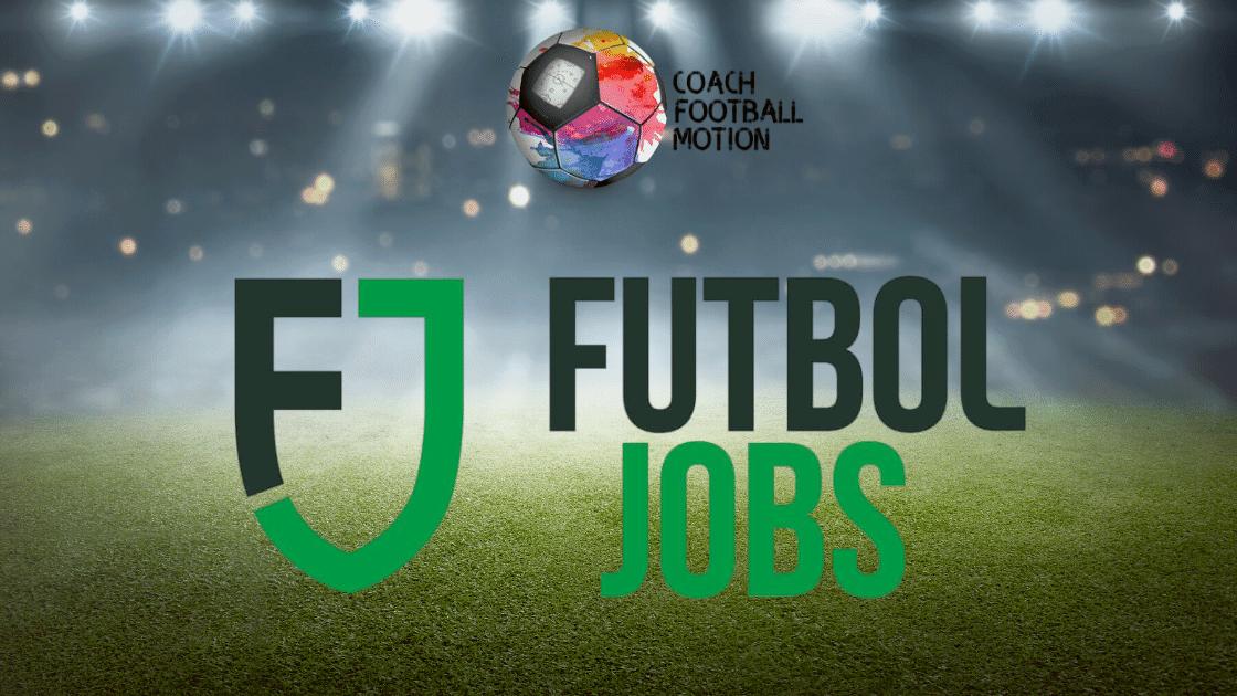 Futboljobs logo