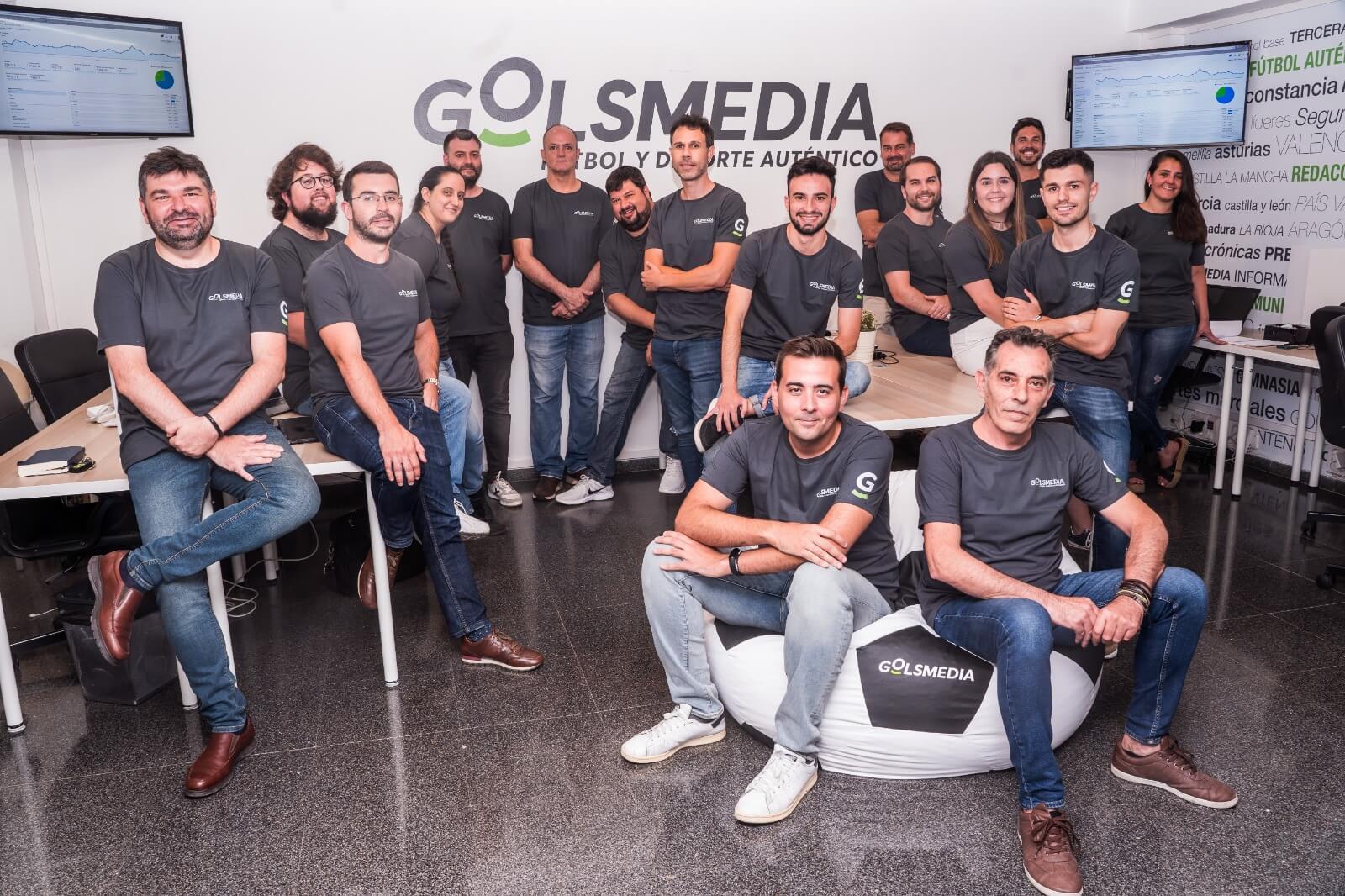 Golsmedia3 logo