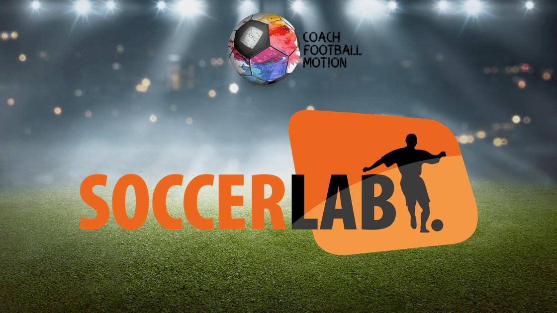 SoccerLAB logo